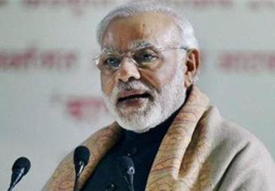 India now the World's Sixth Largest Economy: PM Modi
