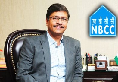 NBCC'S Q3 Net Profit up by 26%