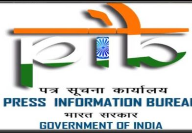 Sitanshu Kar takes over as the Director General of Press Information Bureau