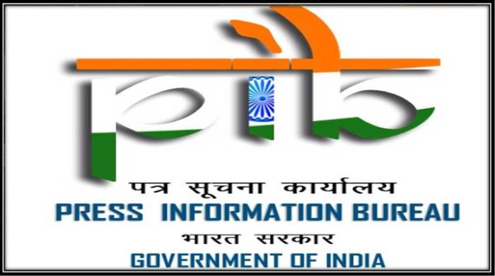 information bureau of india