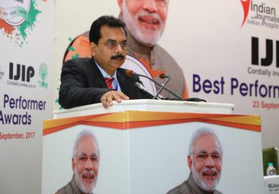 """Indian Journalist for Indian People (IJIP) all set to organize the 2nd Edition of the """"Best Performer Award"""""""