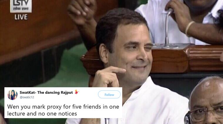 Rahul Gandhi – The Biggest Misfit In The Indian Politics
