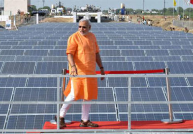 India defers levy of safeguard duty on Solar Cells
