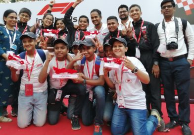 F1 in Schools – West India Regional Finals concluded as 18 Teams Cruise to National Final