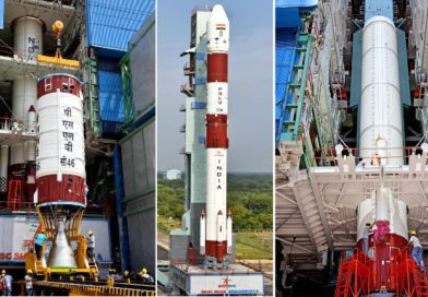 India puts RISAT-2B Satellite into Orbit