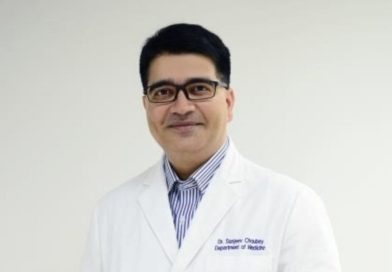 Combination of Zinc, HCQ & Azithromycin can cure COVID-19: Shanghai based Indian Doctor