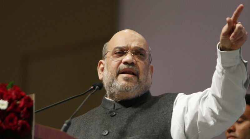 India was in dire need of National Education Policy: HM Amit Shah