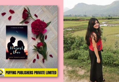 DEAREST LOVE by Author PRACHI AGASTI hits the Bookstores