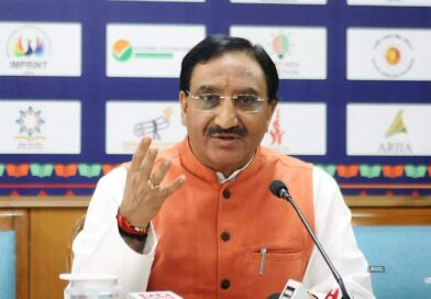 Students can take exams twice a year under NEP: HRD Minister Nishank