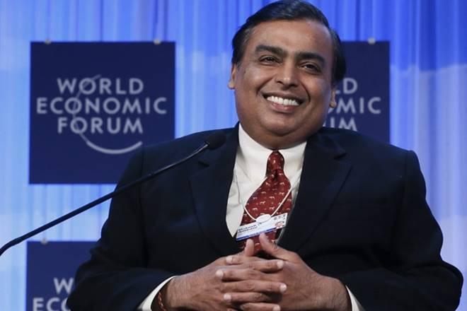 Mukesh Ambani turns 8th richest person in the World