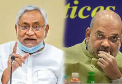 How much more will Bihar CM Nitish Kumar use/misuse BJP – An Analysis By Author Neel Preet