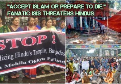 Iqbal Hossain – Jihadist who triggered communal violence against Hindus in Bangladesh