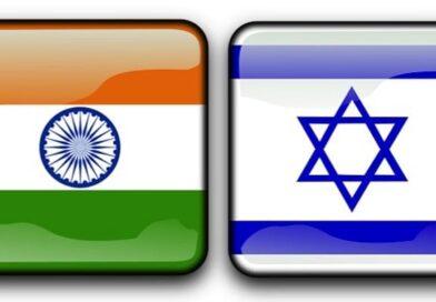 India & Israel to renew negotiations on FTA Agreement